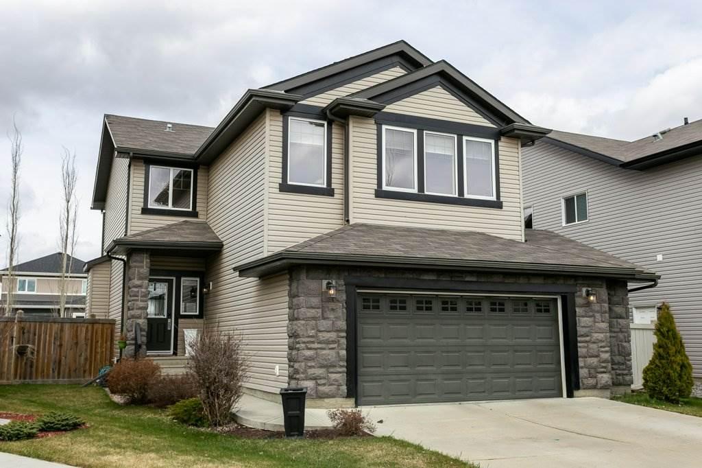 Real Estate Listing MLS E4166230