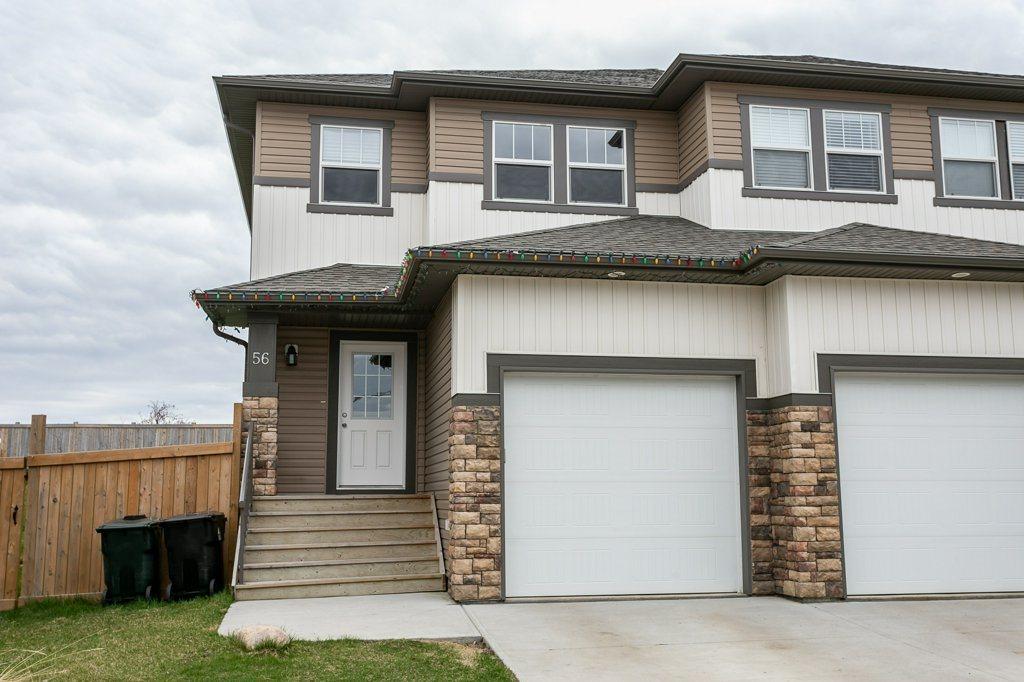 Real Estate Listing MLS E4166251