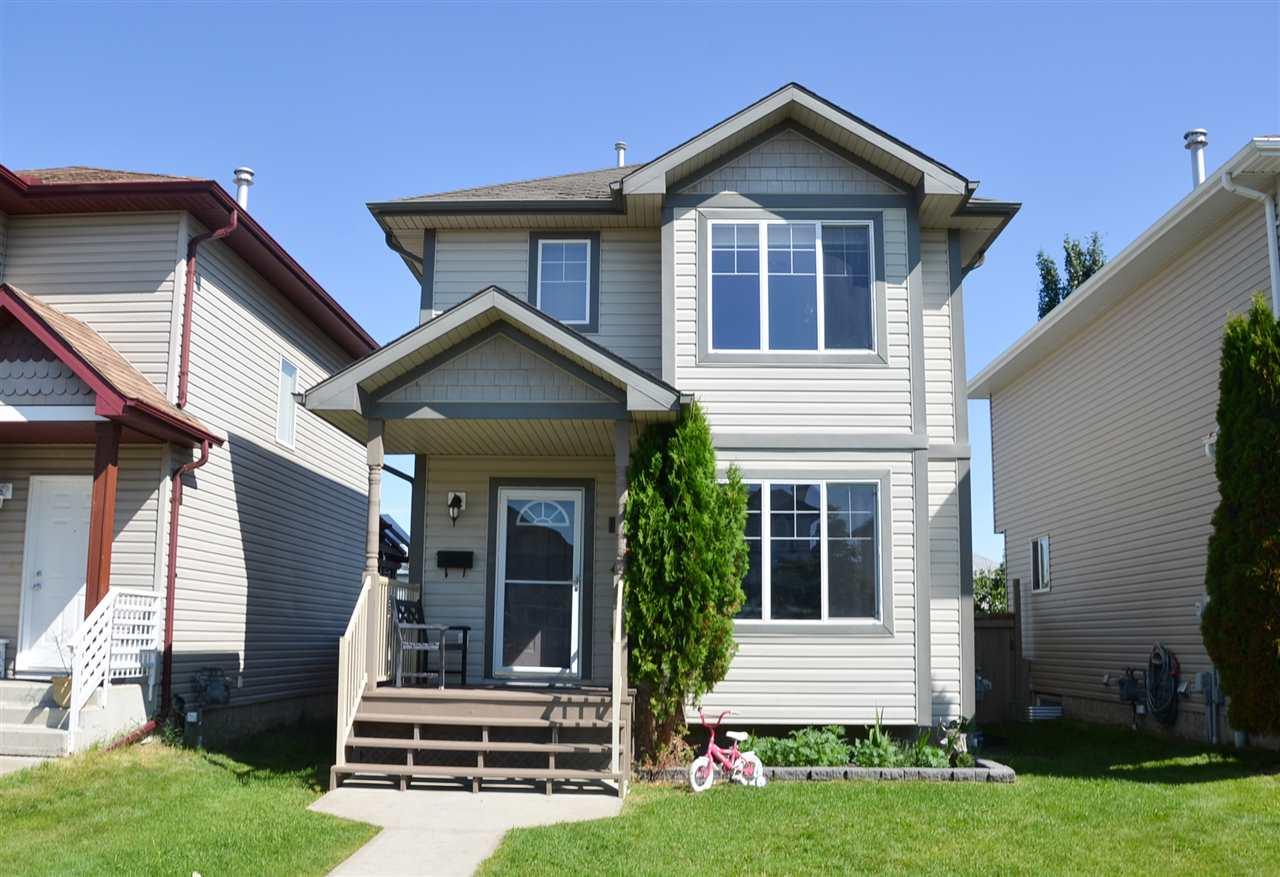 3028 32 Avenue Nw, Edmonton, MLS® # E4166257