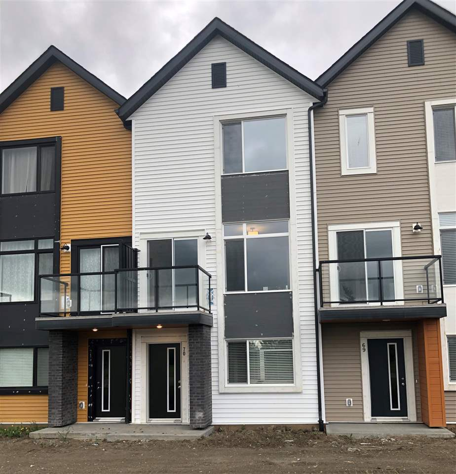 Real Estate Listing MLS E4166258