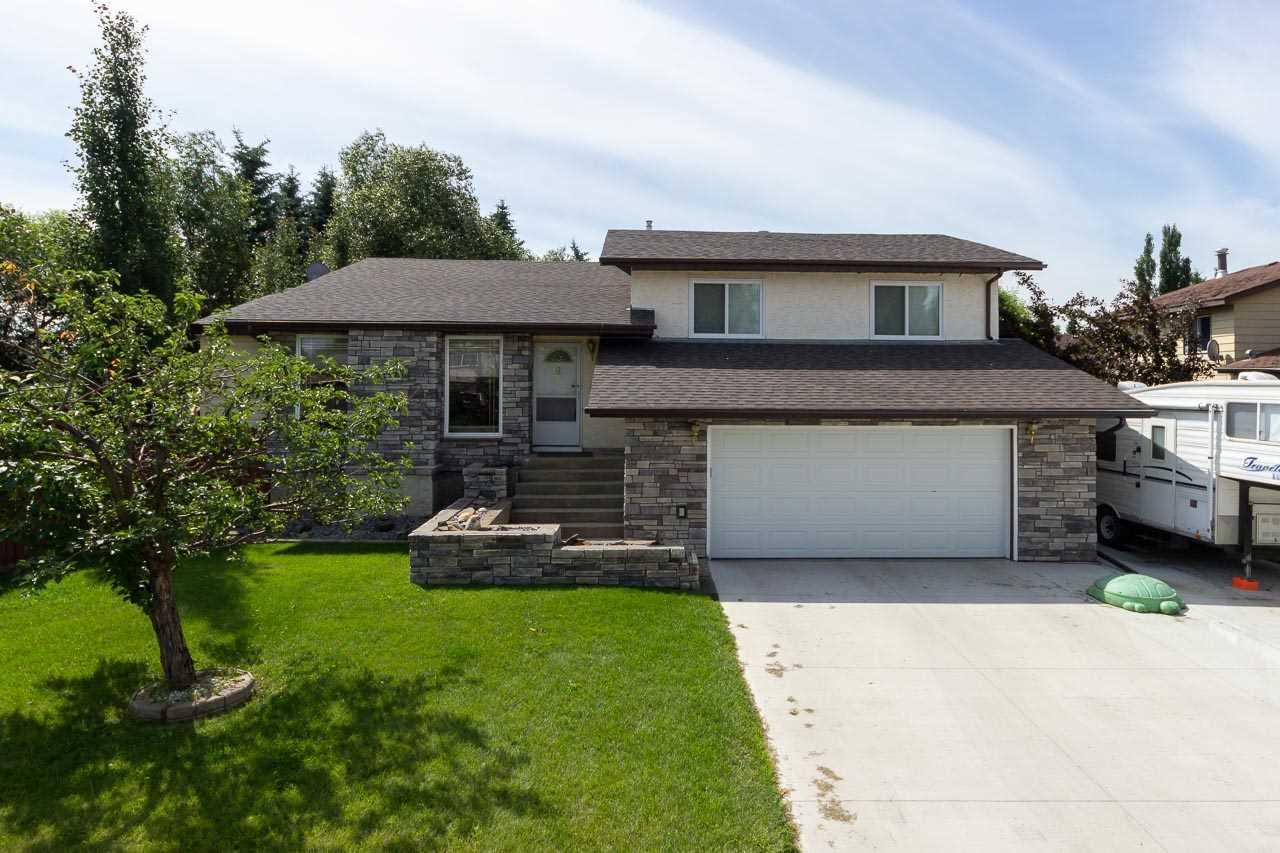 Real Estate Listing MLS E4166260