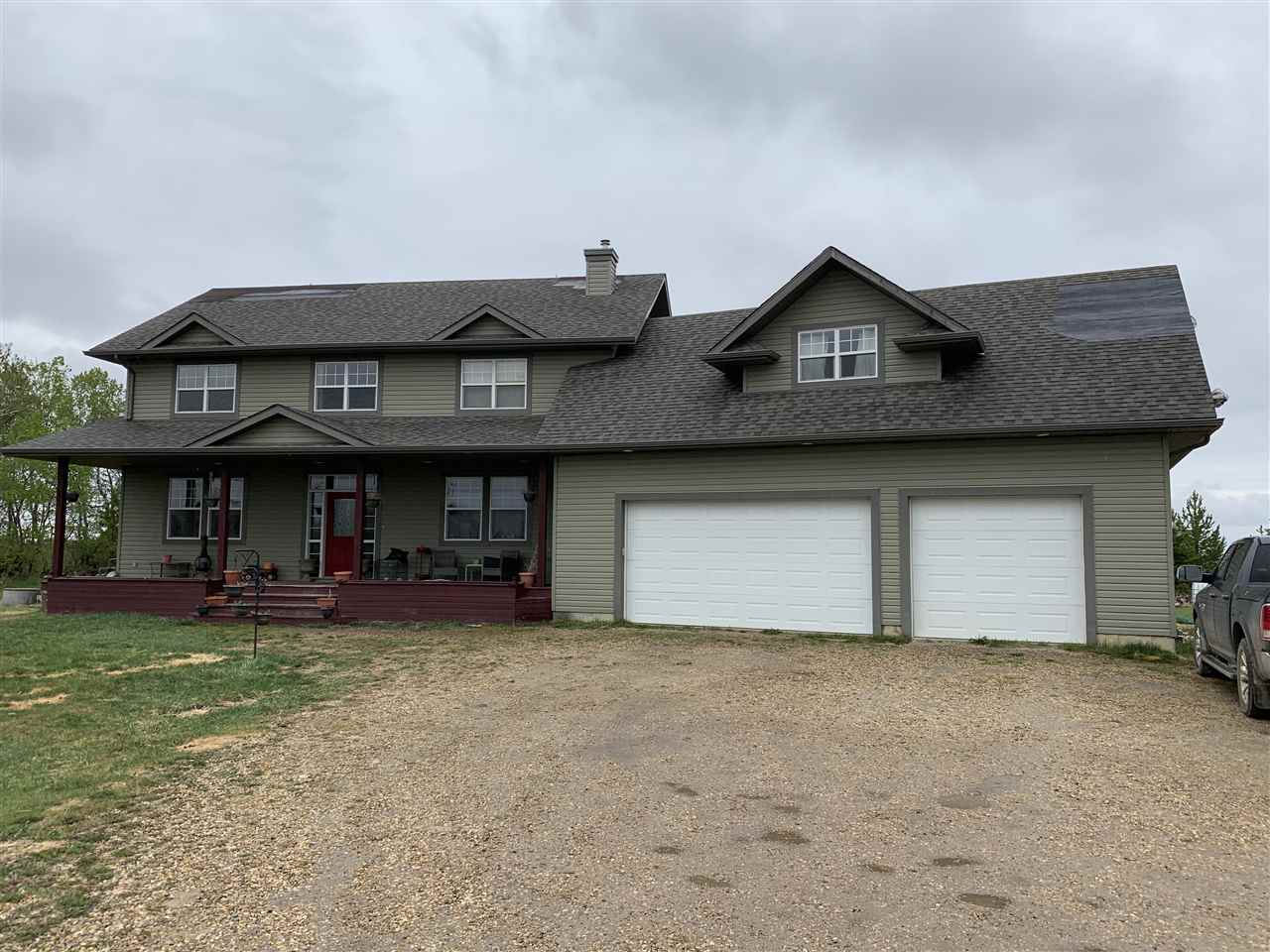 55515 Range Road 262, Rural Sturgeon County, MLS® # E4166264