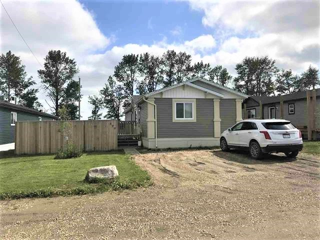 379 Country Style Mhp, Drayton Valley, MLS® # E4166275