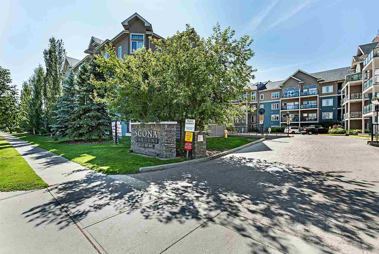Real Estate Listing MLS E4166278