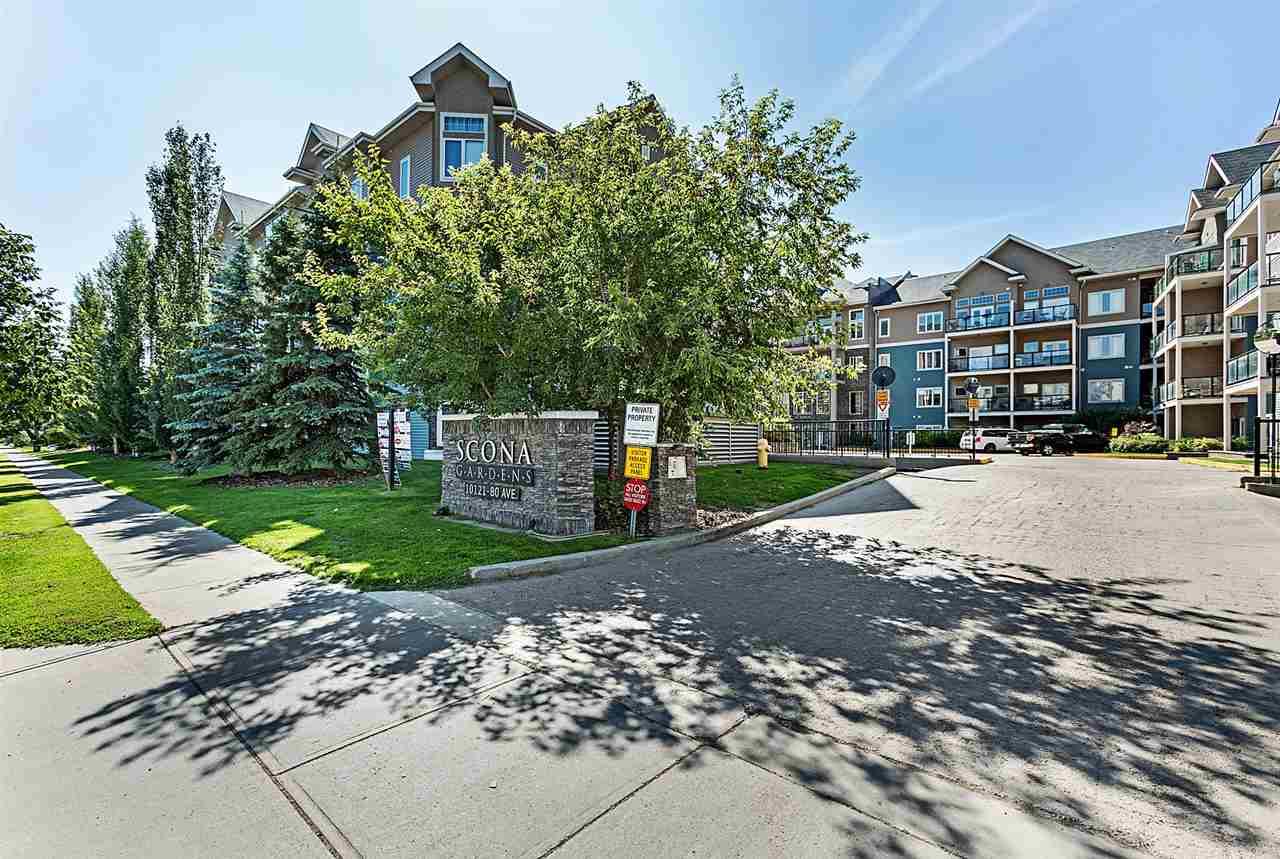 Real Estate Listing MLS E4166278