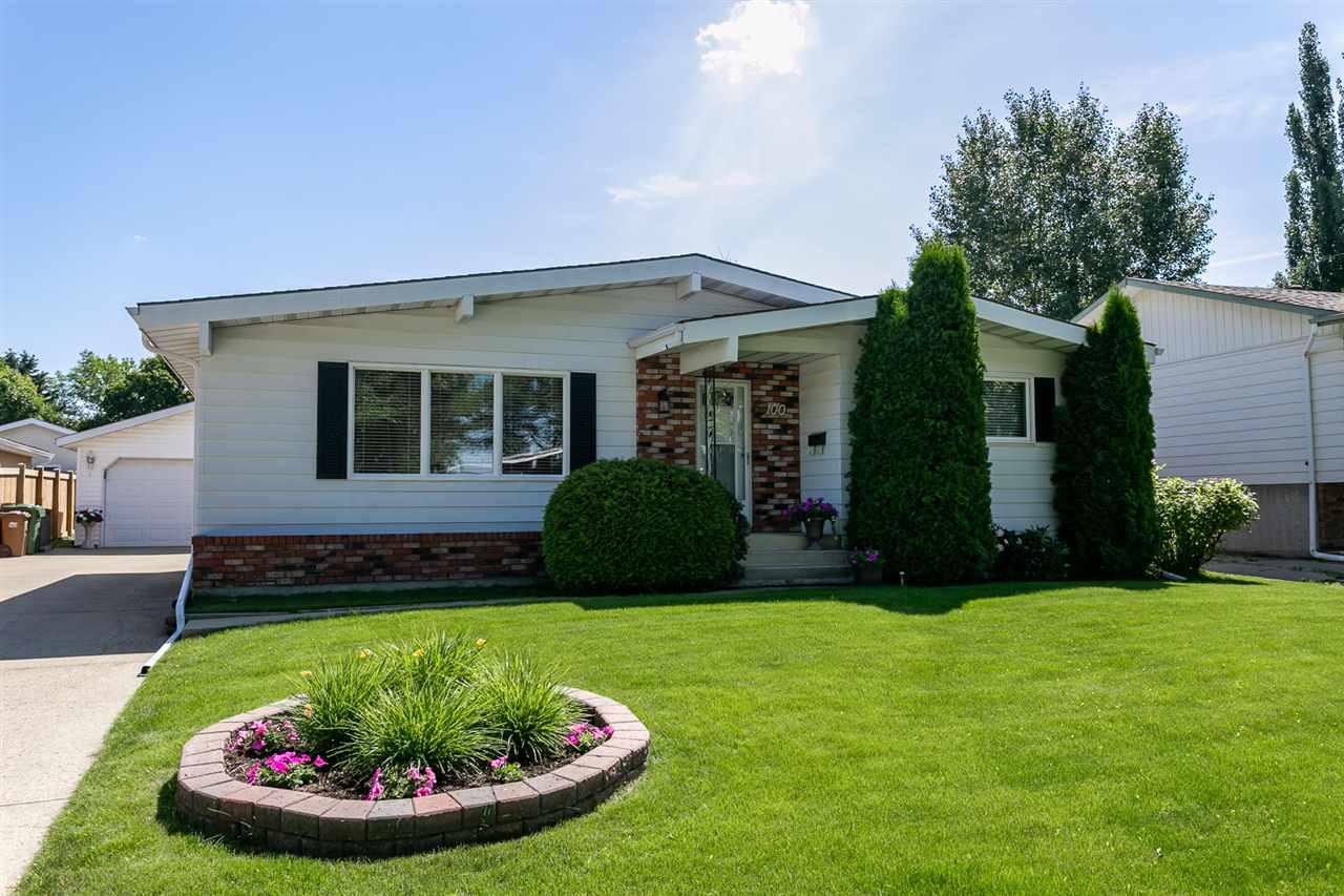 Real Estate Listing MLS E4166286