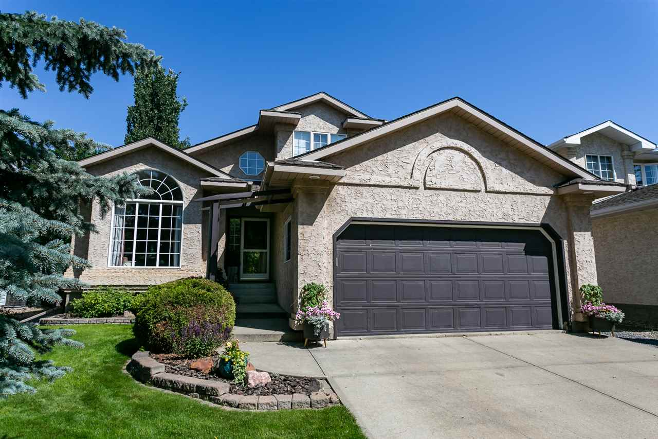 Real Estate Listing MLS E4166291