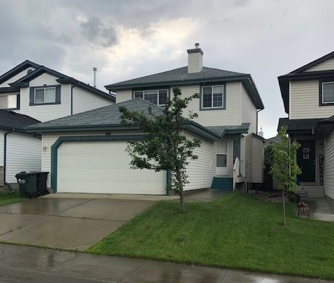 Real Estate Listing MLS E4166302