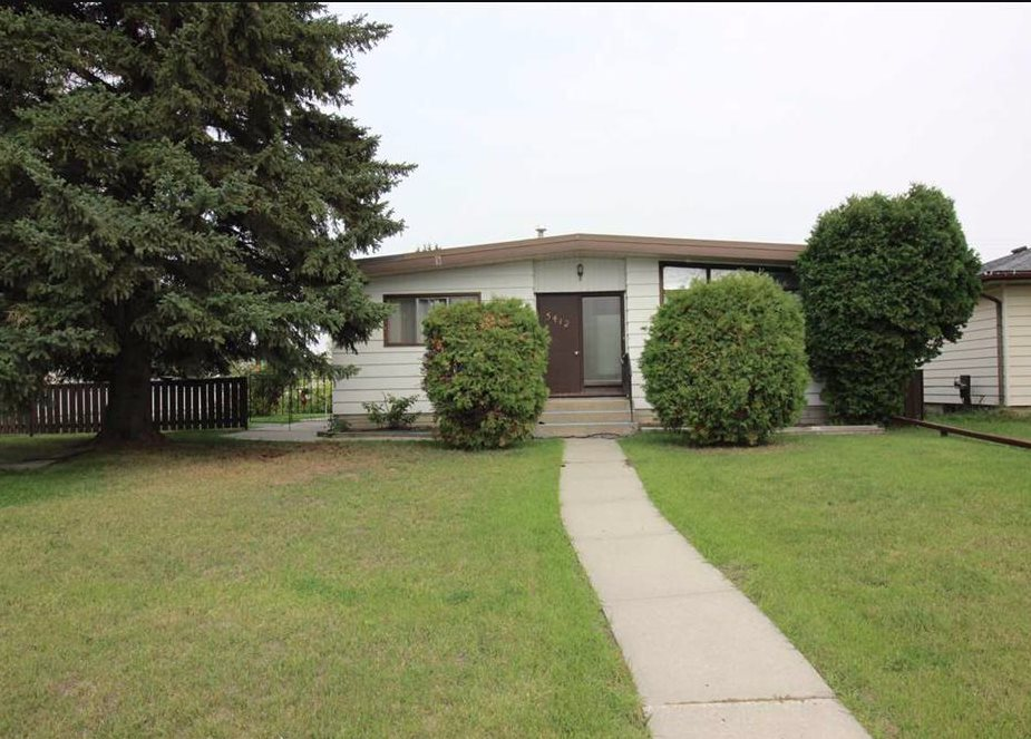 Real Estate Listing MLS E4166303