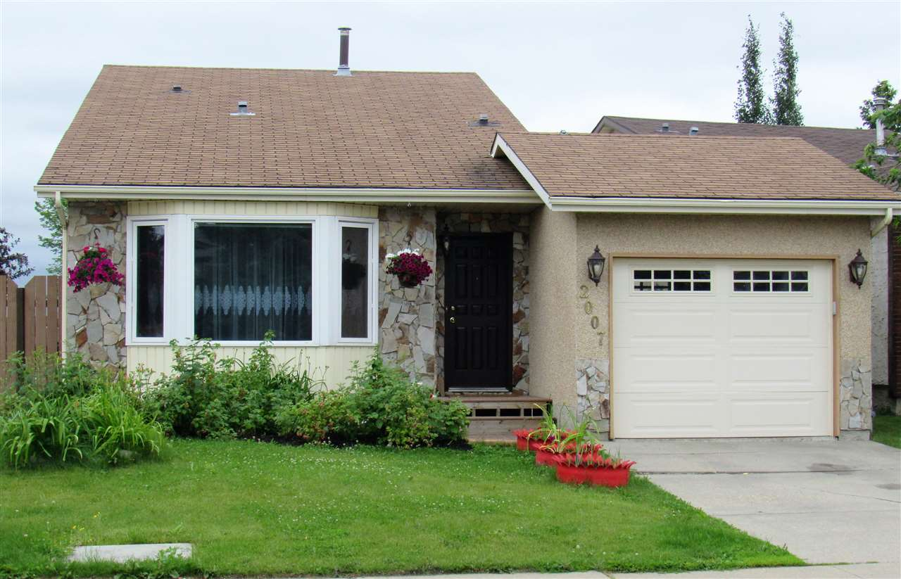 Real Estate Listing MLS E4166340