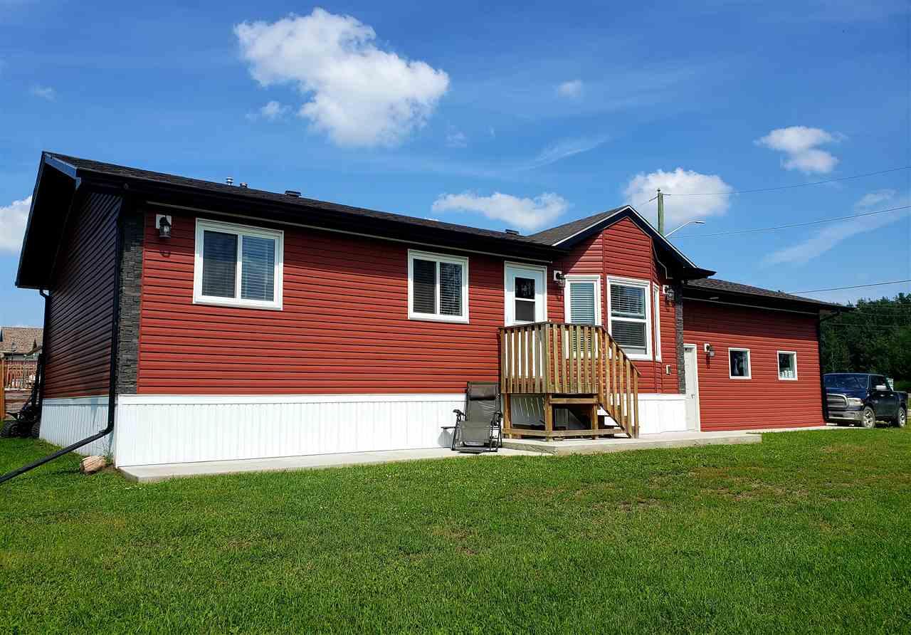 4512 43 Avenue, Rural Lac Ste. Anne County, MLS® # E4166342