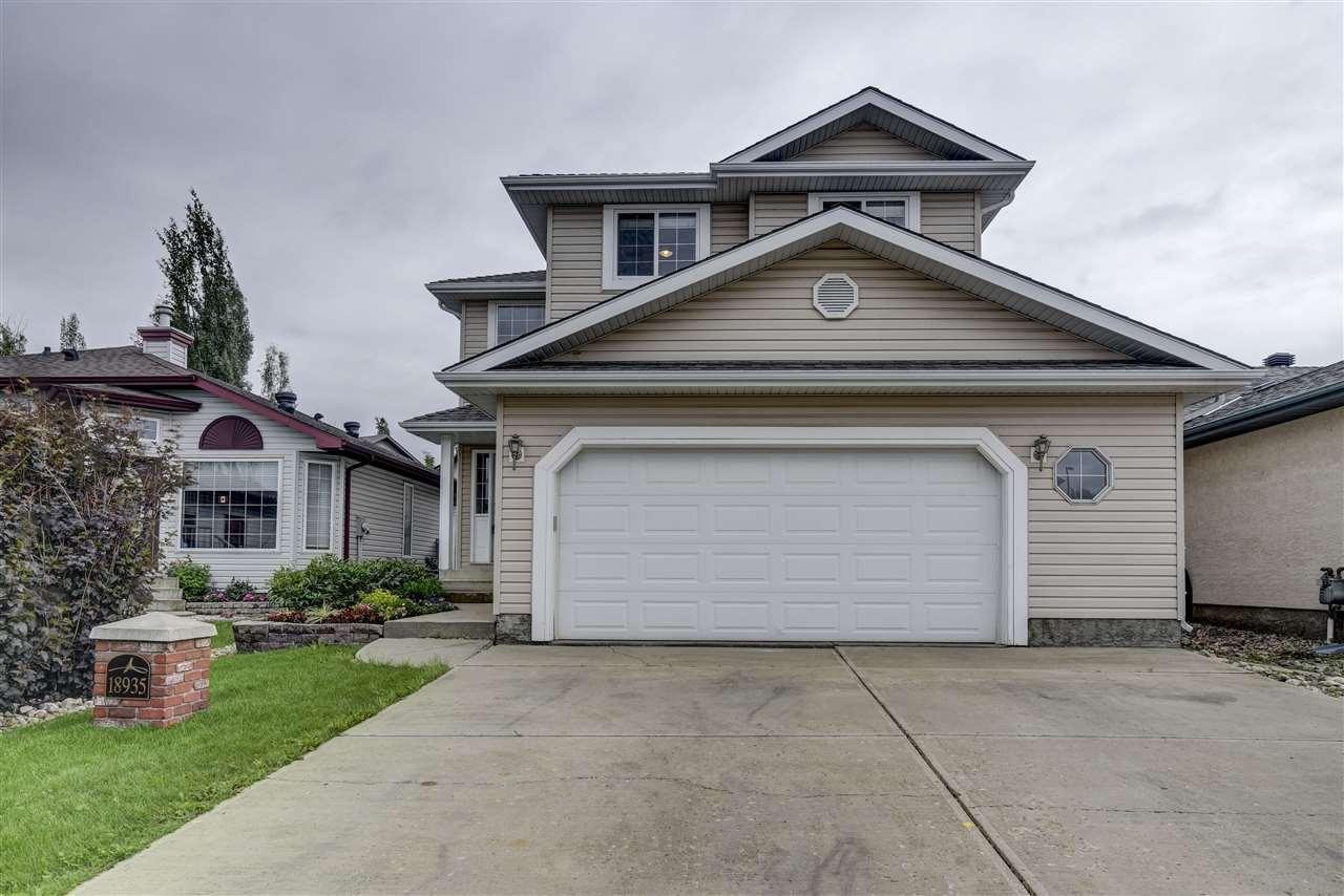Real Estate Listing MLS E4166394