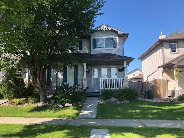 Real Estate Listing MLS E4166448