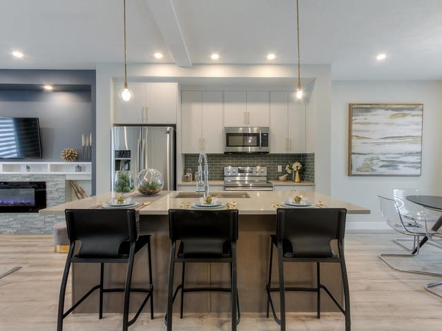 Real Estate Listing MLS E4166451