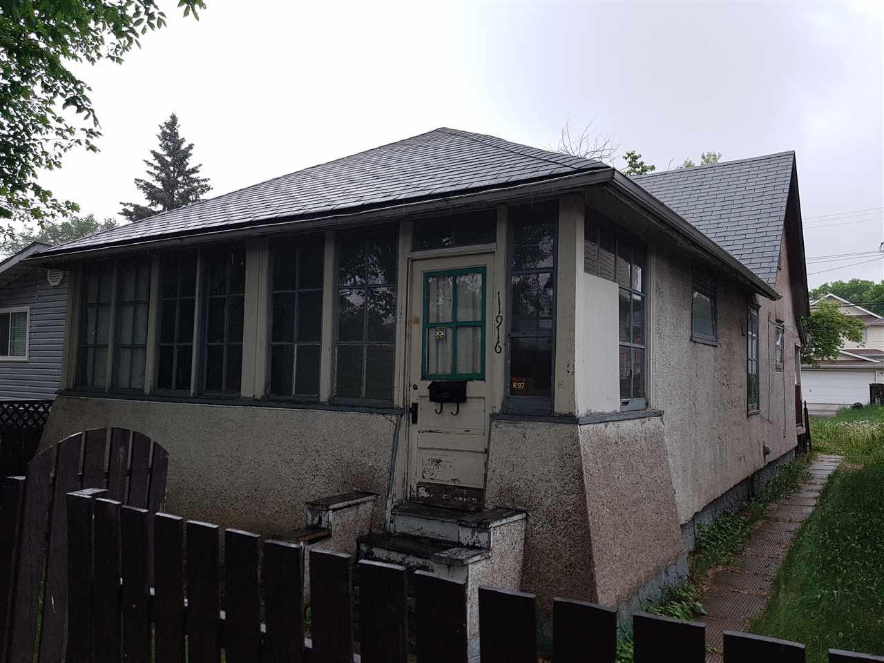 11916 95 Street, Edmonton, MLS® # E4166476