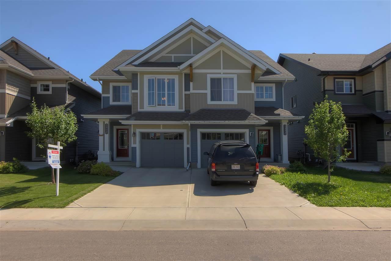 Real Estate Listing MLS E4166530