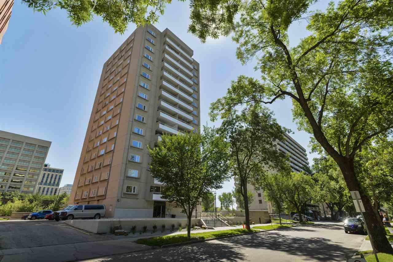 Real Estate Listing MLS E4166548