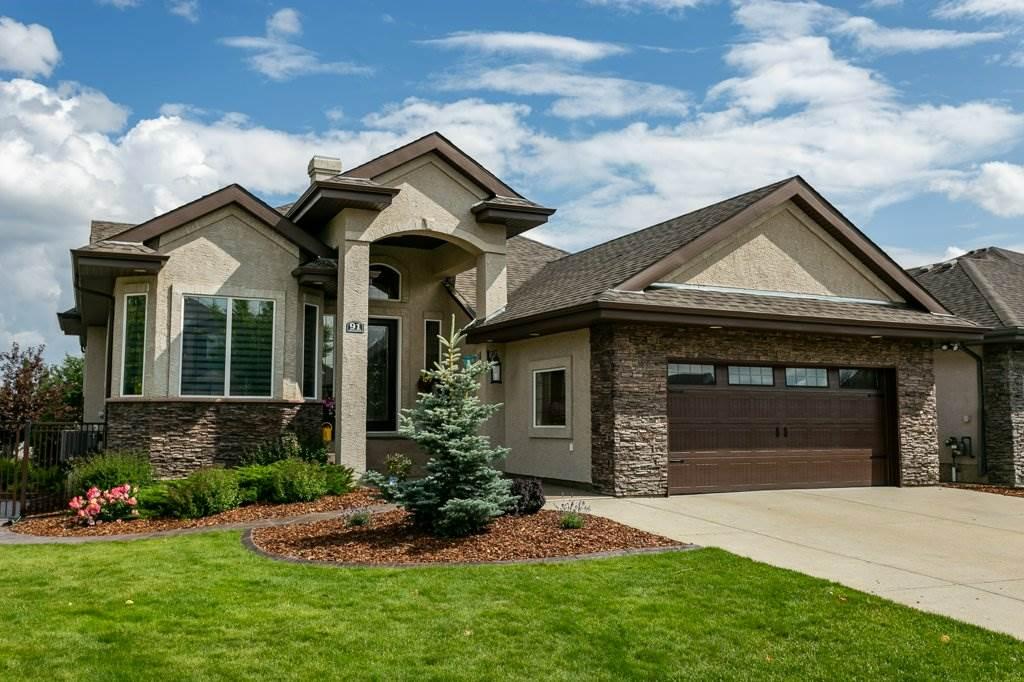 Real Estate Listing MLS E4166553
