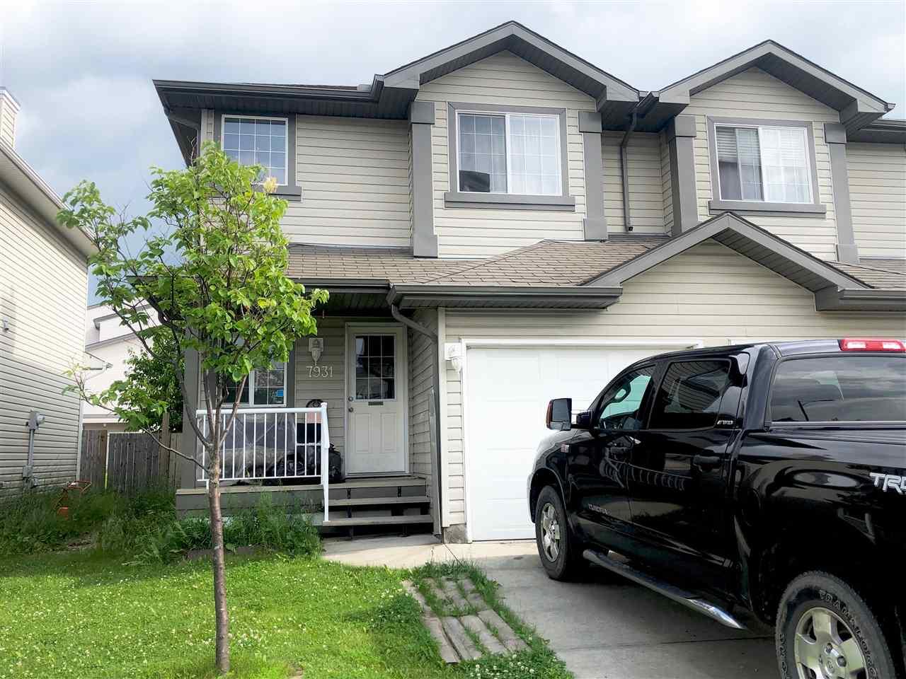 Real Estate Listing MLS E4166561