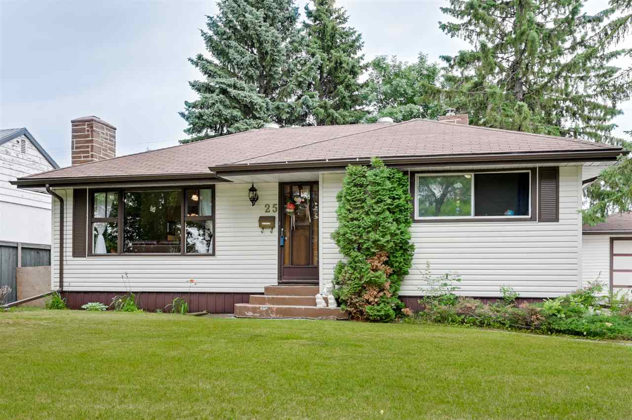 Real Estate Listing MLS E4166563