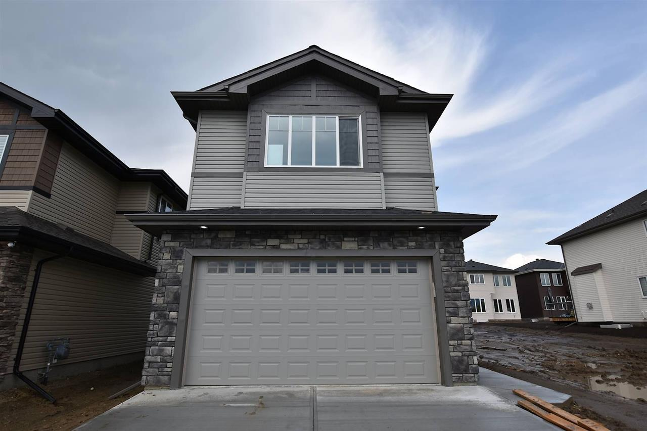 Real Estate Listing MLS E4166585