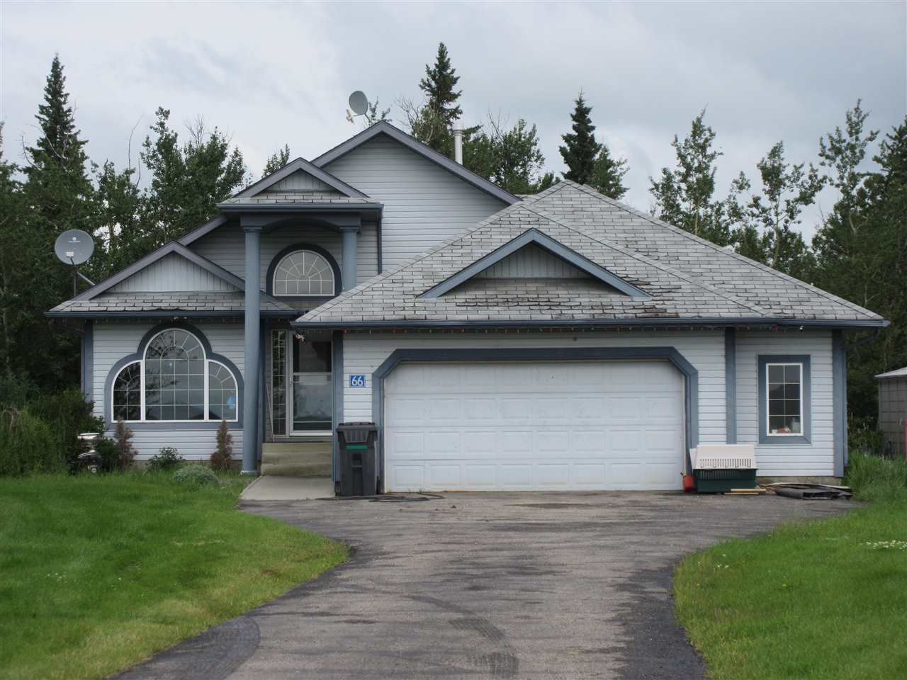 66 54519 Rr 273, Rural Sturgeon County, MLS® # E4166596