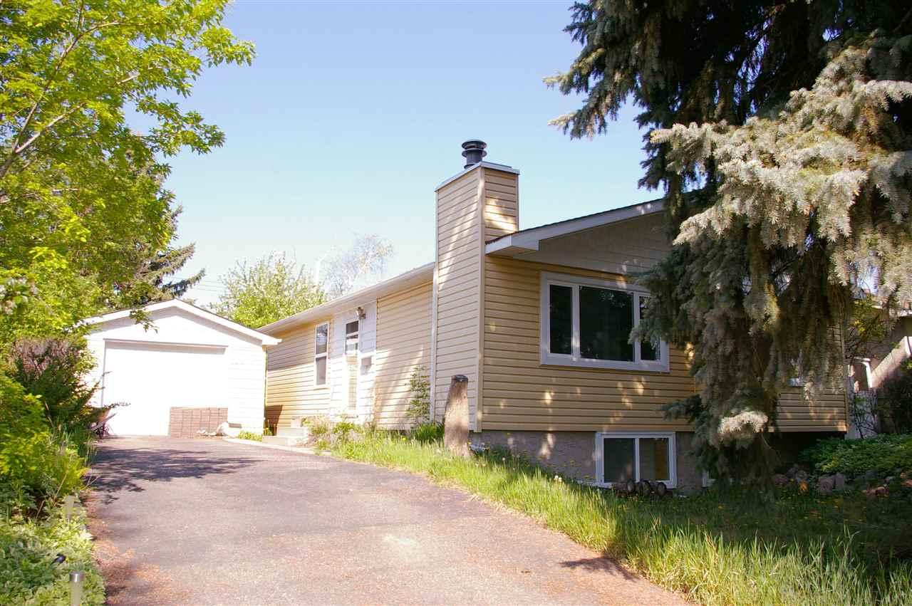 Real Estate Listing MLS E4166658