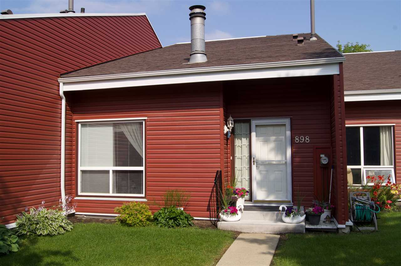 898 Lee Ridge Road, Edmonton, MLS® # E4166670