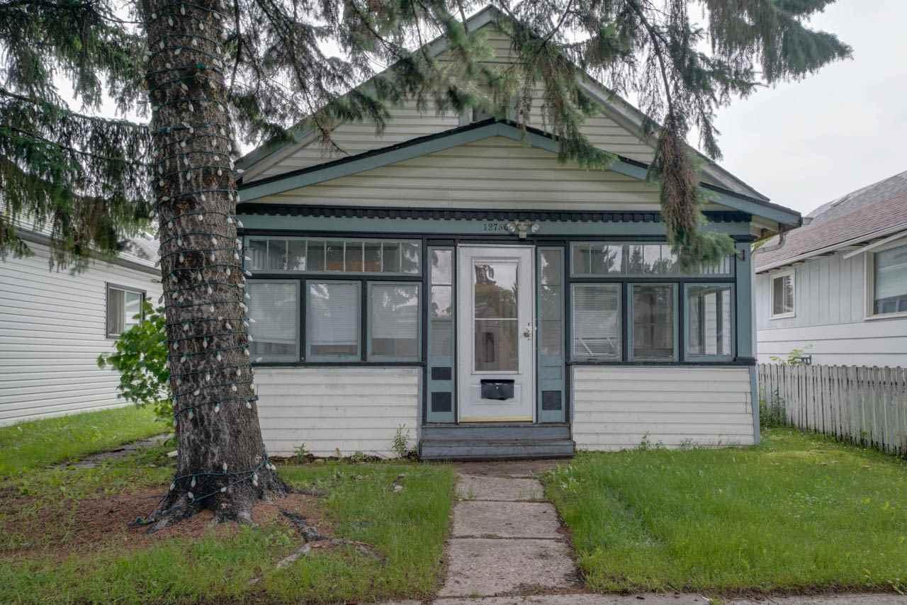 12756 118 Street, Edmonton, MLS® # E4166695