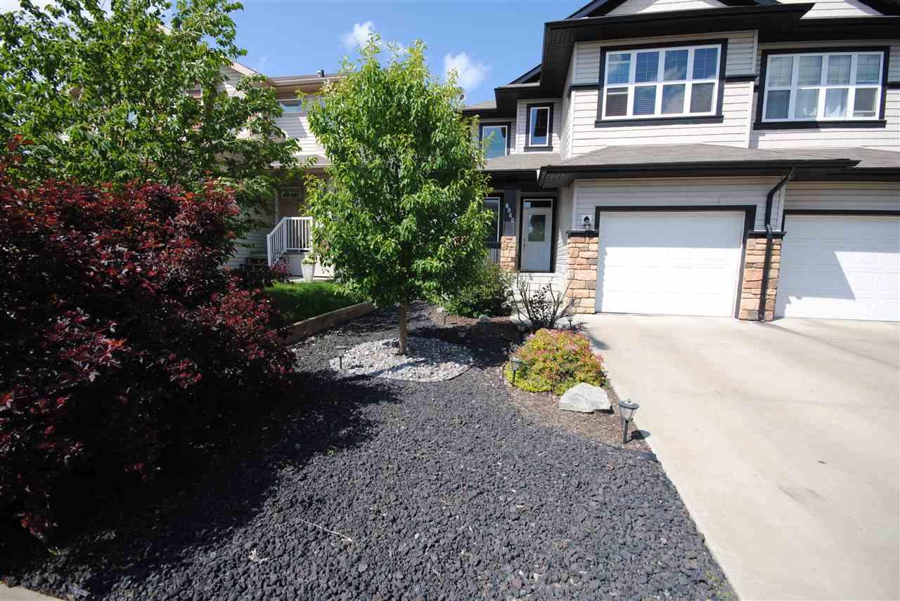 Real Estate Listing MLS E4166703