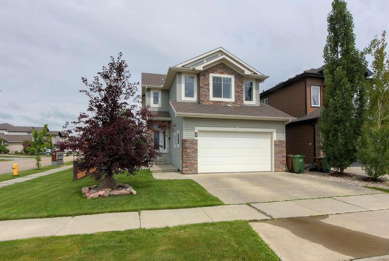 Real Estate Listing MLS E4166725