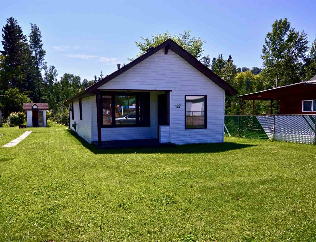 127 4 Street S, Rural Parkland County, MLS® # E4166833