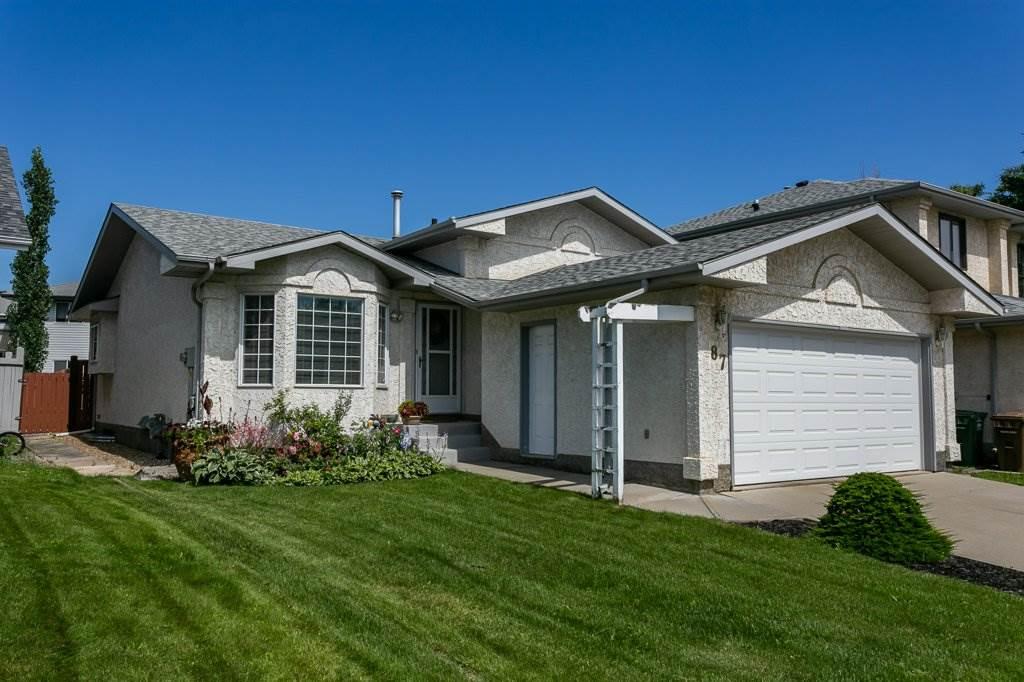 87 Deer Ridge Drive, St. Albert, MLS® # E4166840