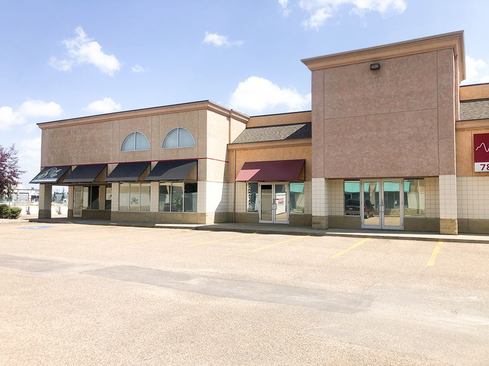 Commercial Property for Sale, MLS® # E4166873