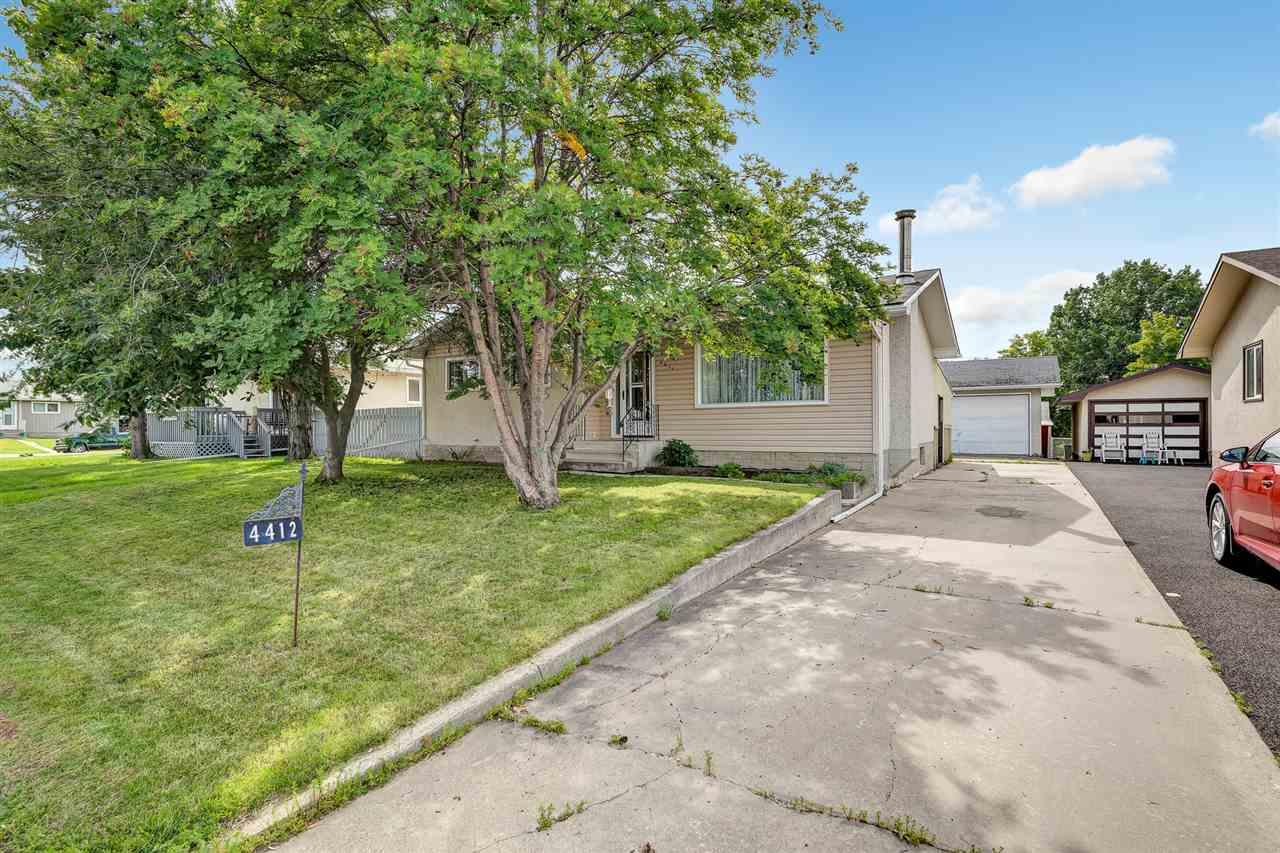 Real Estate Listing MLS E4166884
