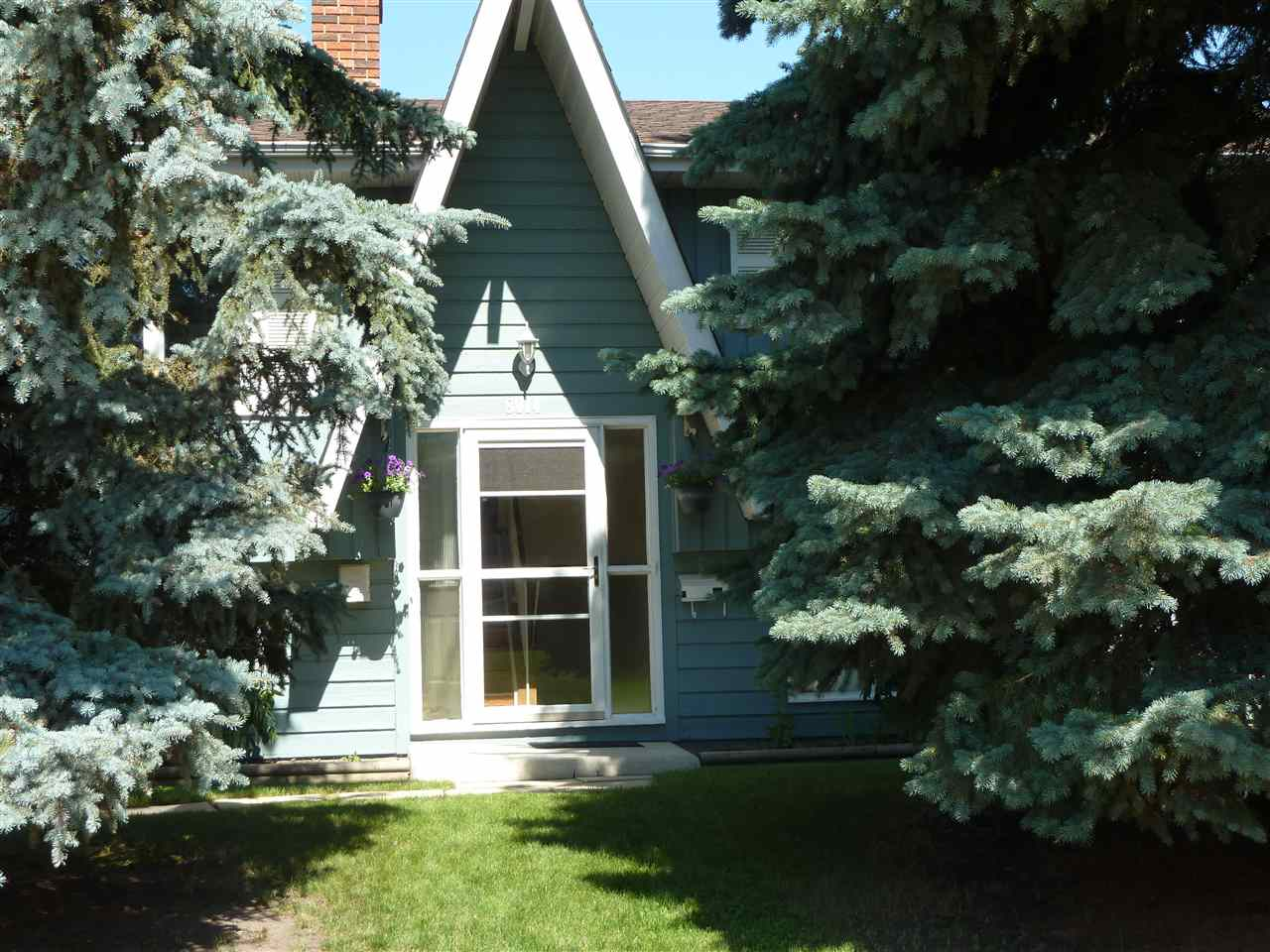 Real Estate Listing MLS E4166892
