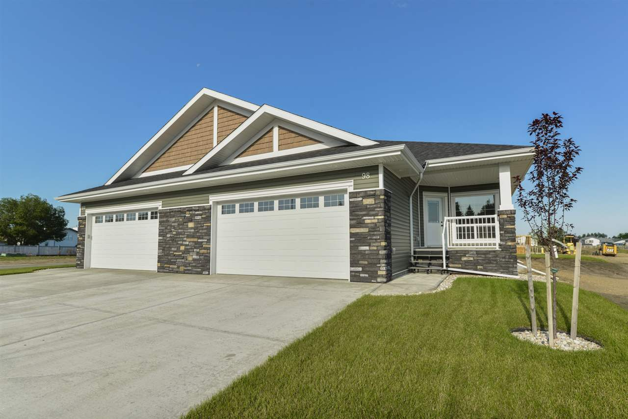 98 1005 Calahoo Road, Spruce Grove, MLS® # E4166973
