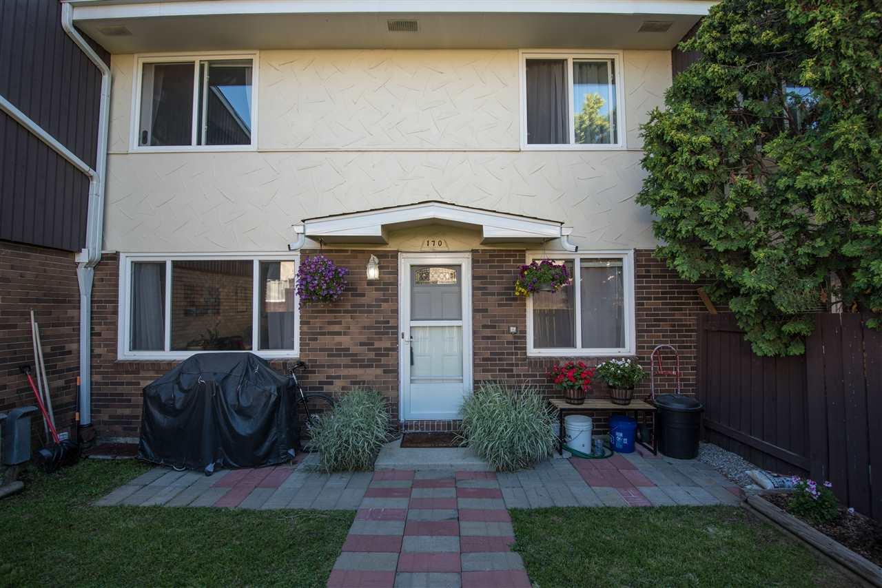 170 Roseland Village, Edmonton, MLS® # E4166996