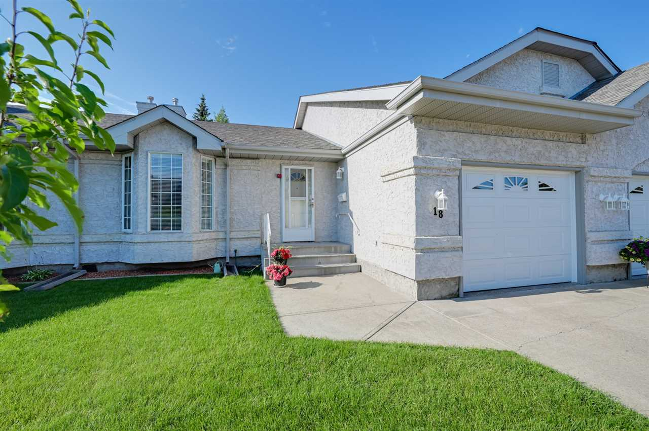 18 303 Twin Brooks Drive, Edmonton, MLS® # E4167202