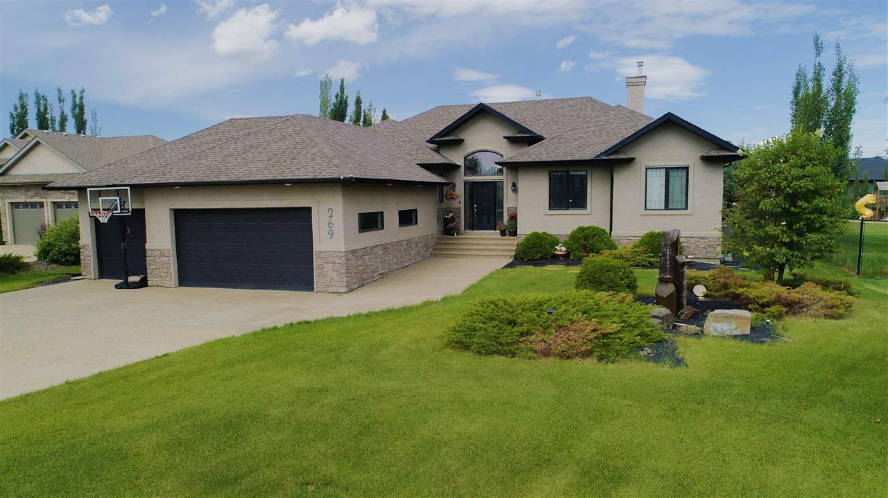 269 Estate Way Crescent, Rural Sturgeon County, MLS® # E4167245