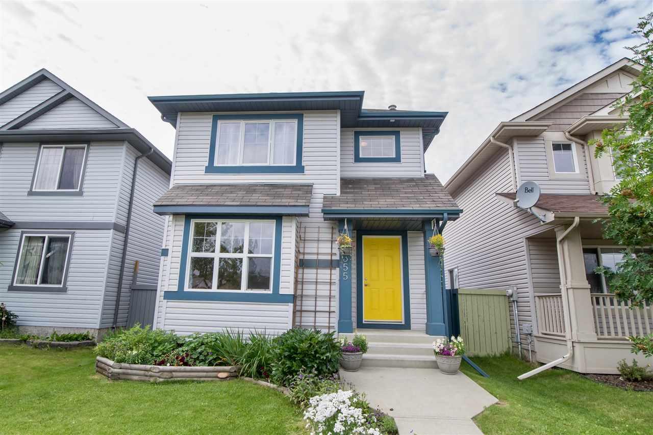 355 Silver Berry Road, Edmonton, MLS® # E4167273