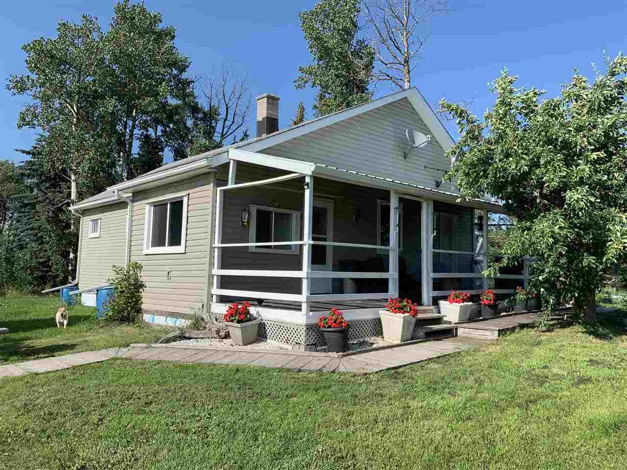 1519 Twp Rd 584, Rural Barrhead County, MLS® # E4167343