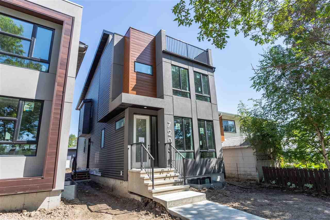 7205 106 Street, Edmonton, MLS® # E4167366