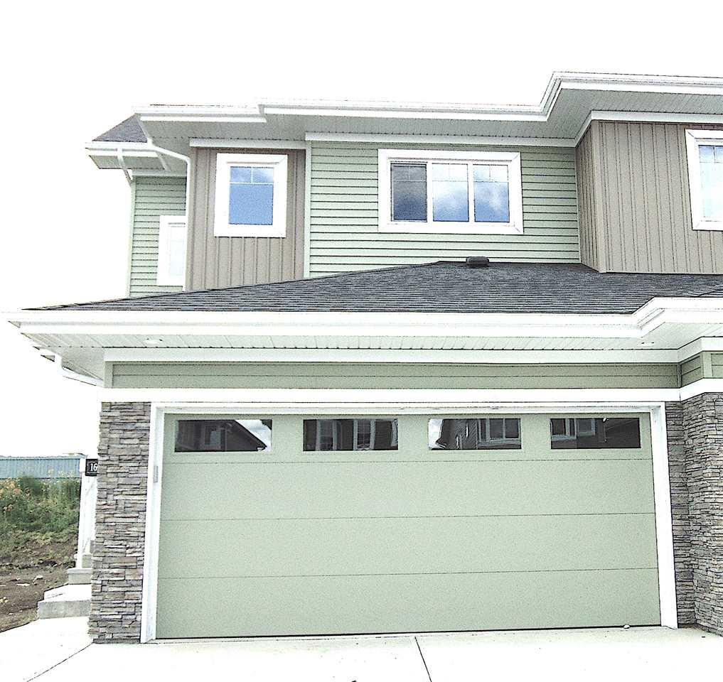 Real Estate Listing MLS E4167413
