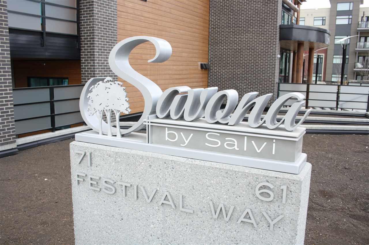 214 71 Festival Way S, Sherwood Park, MLS® # E4167420
