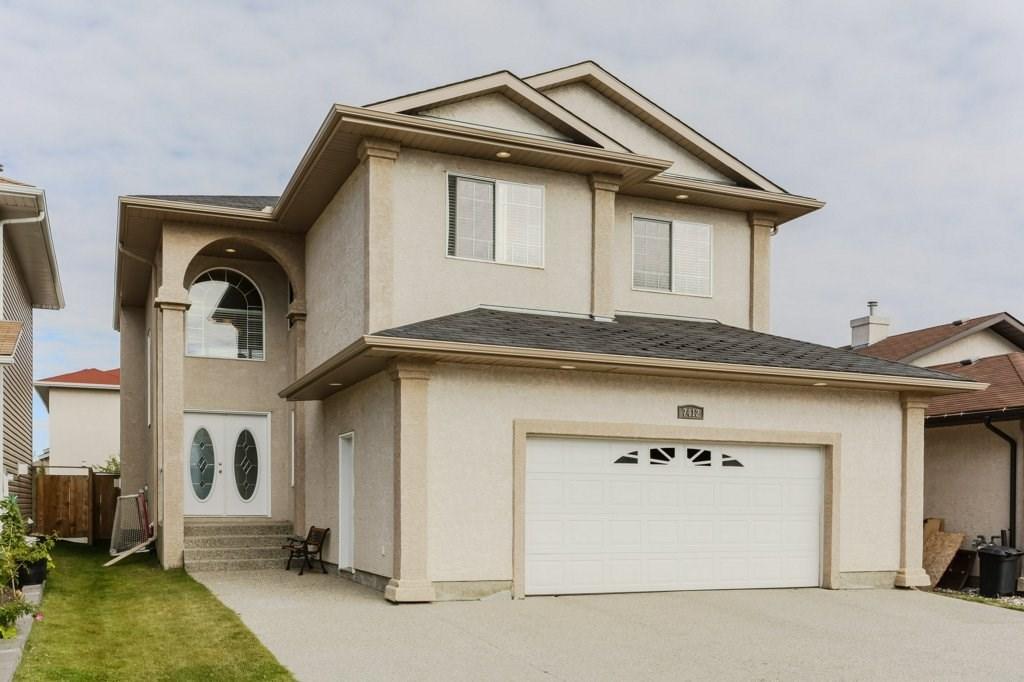 7412 168 Avenue, Edmonton, MLS® # E4167470