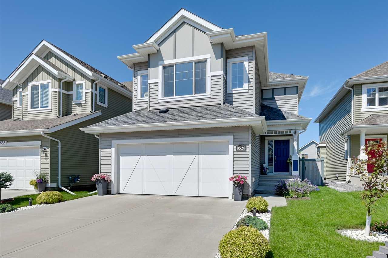 8528 19 Avenue, Edmonton, MLS® # E4167476