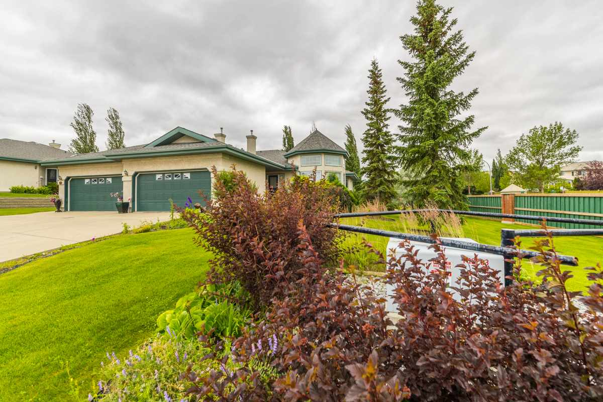 2403 Riverbend Road Nw, Edmonton, MLS® # E4167477