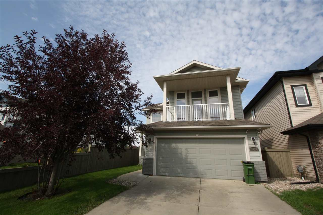 SOLD: 2 Storey Detached Single Family, MLS® # E4167521