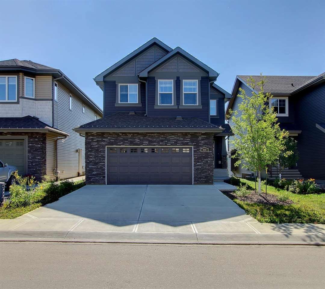 5431 20 Avenue, Edmonton, MLS® # E4167532